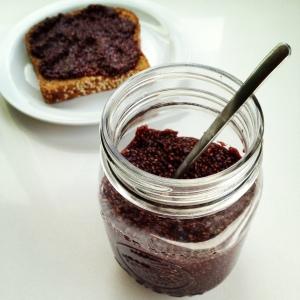 Açai Berry Jam